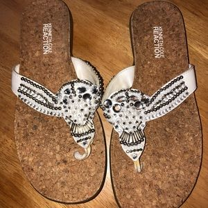 Brand New Kenneth Cole Sandals!